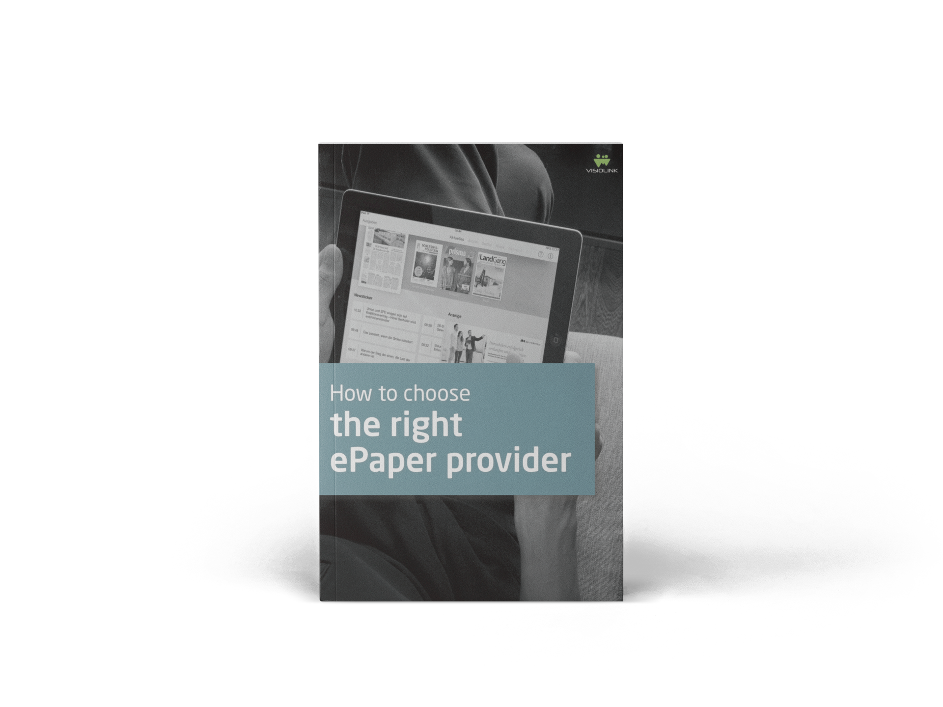 How to download choose the right ePaper provider download