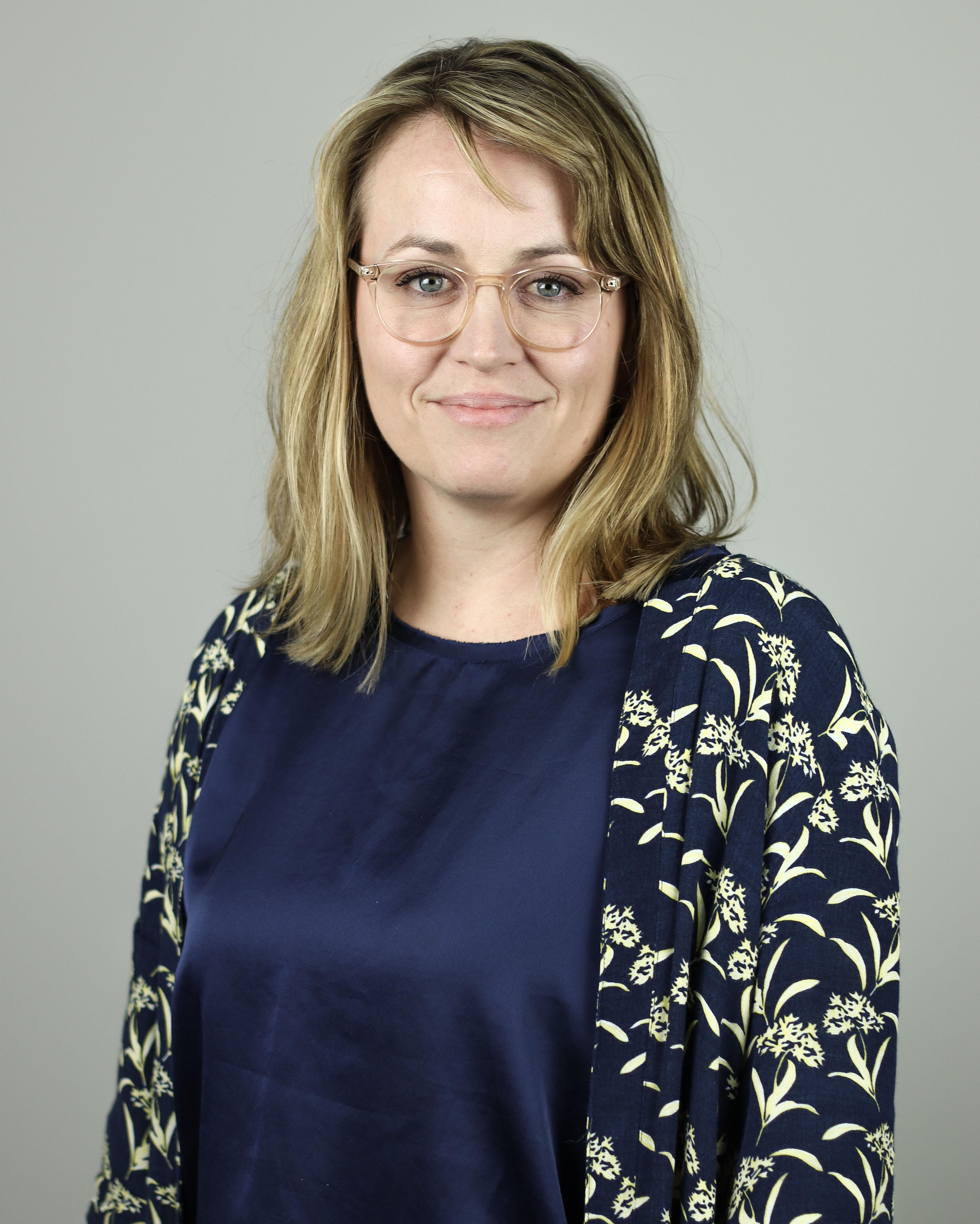 Anne Christine Bisgaard Eggert