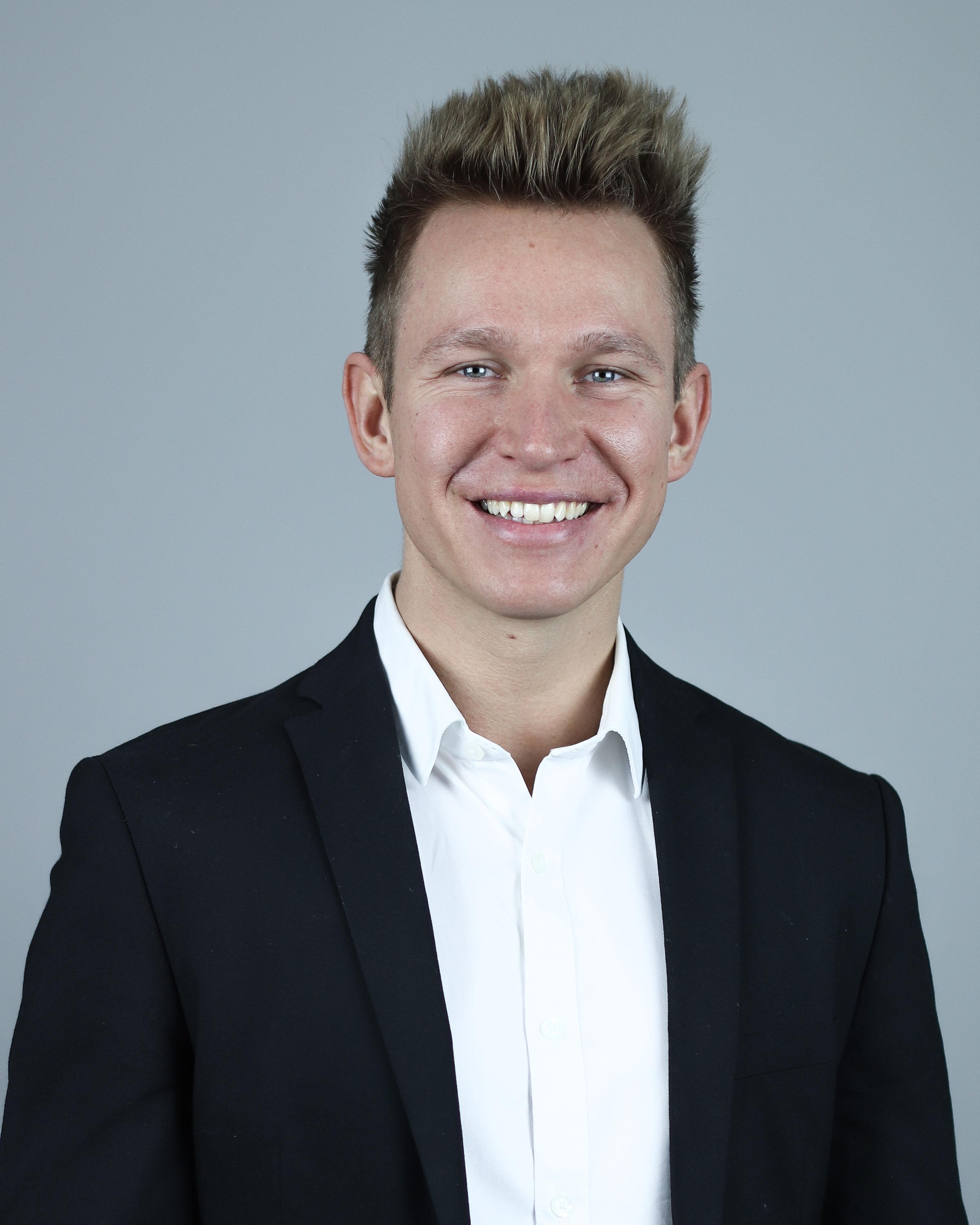 Morten Bligaard Christensen