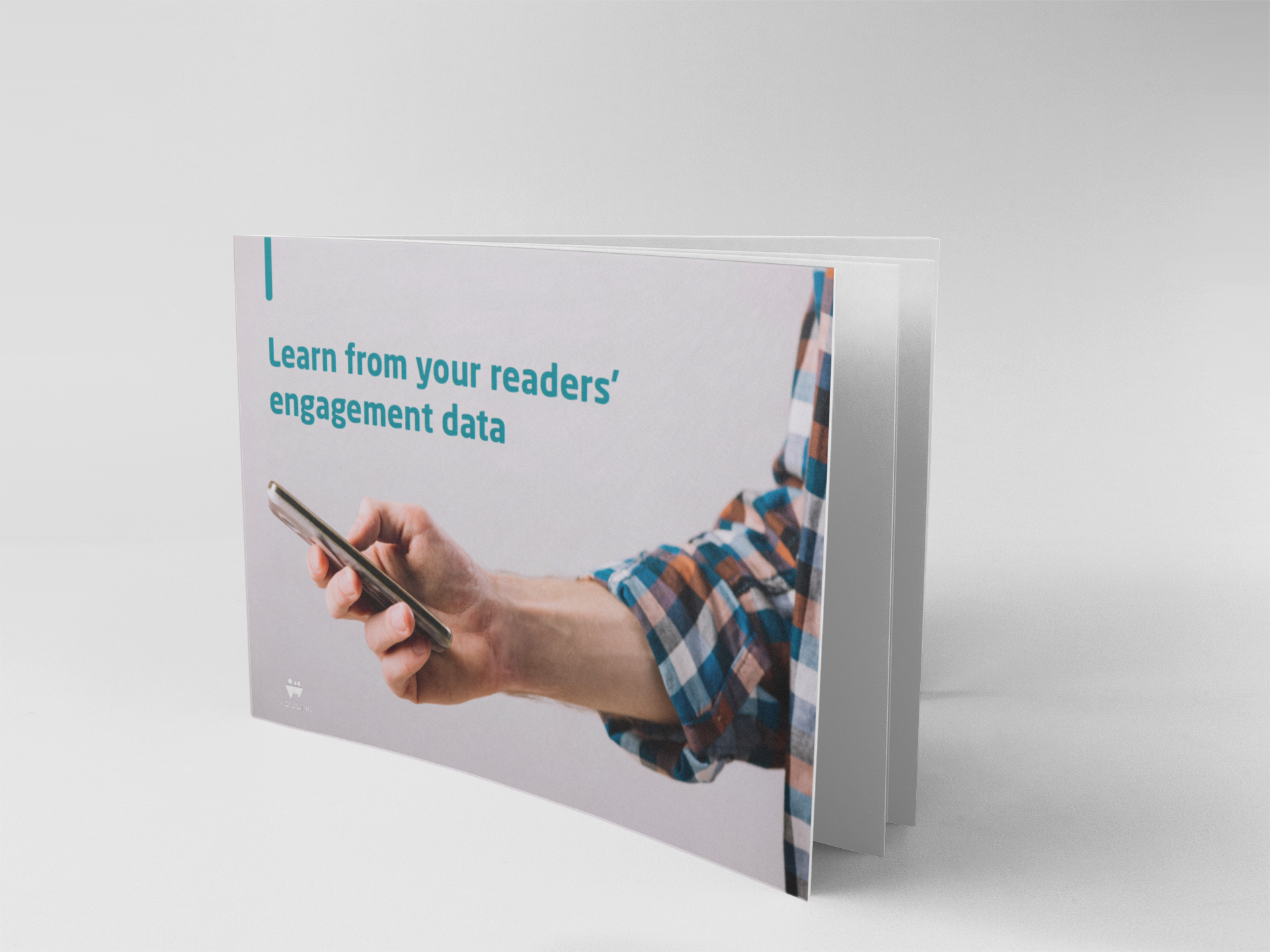 learn from your readers engagement data front page
