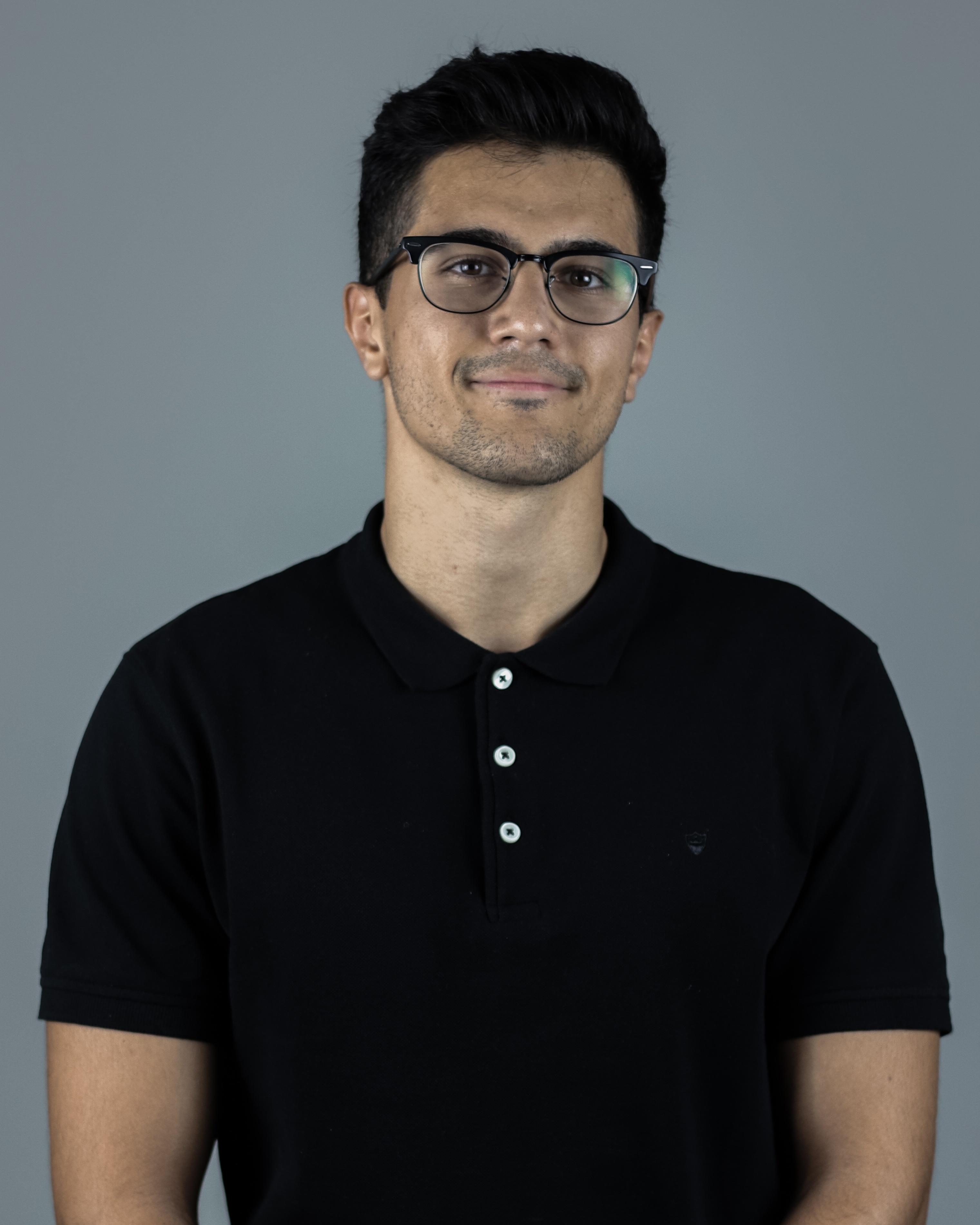 Gabriel Amoras