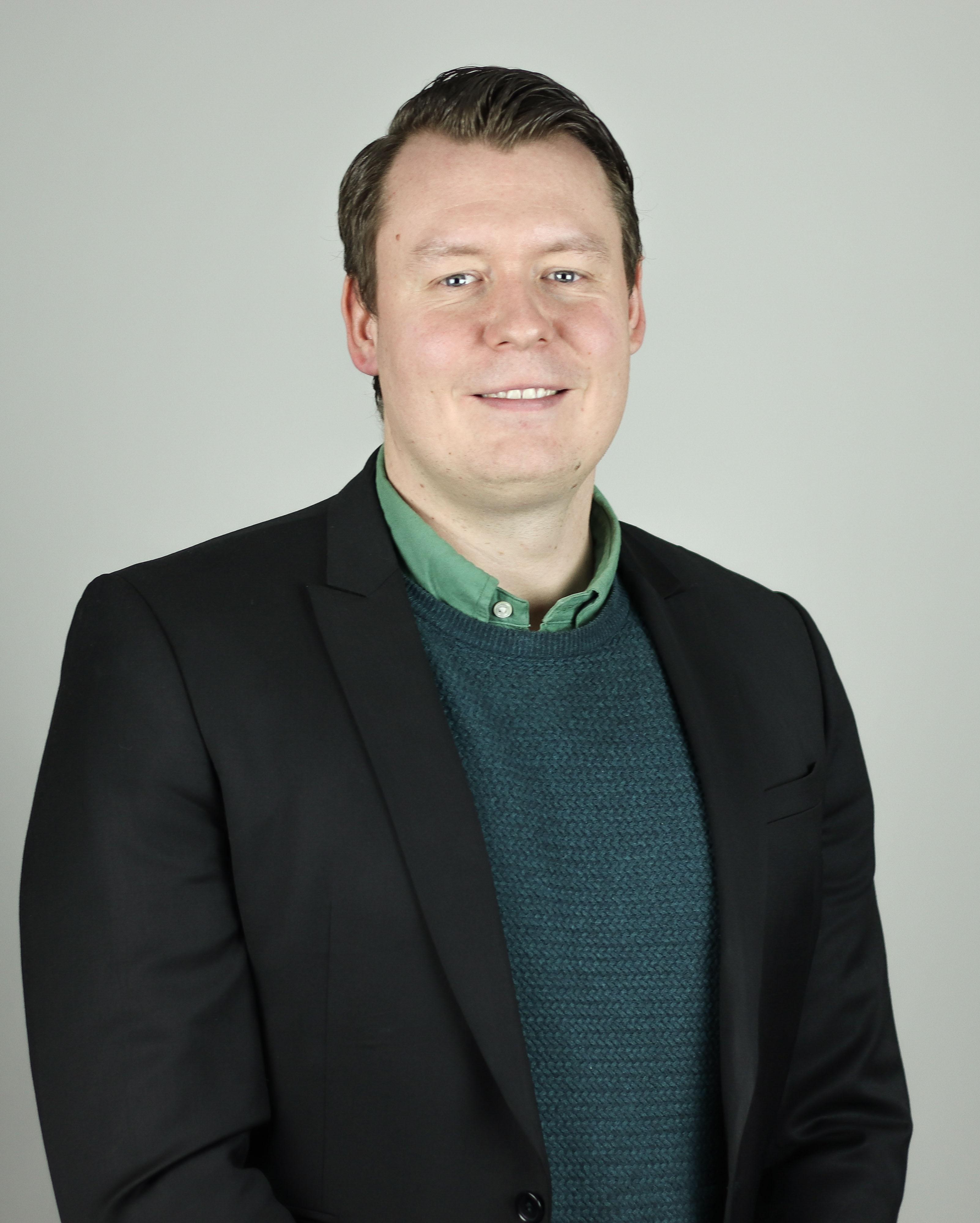 Dennis Rohde Ladegaard